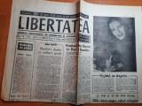 Ziarul libertatea 24-25 octombrie 1990-art si noi am fost la sapanta (III)