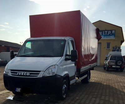 Iveco Daily foto