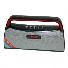 Boxa bluetooth Wster WS-2511BT, radio FM