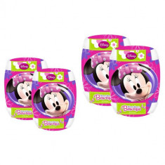 Set Protectie Minnie Mouse