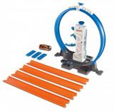 Set de joaca circuit masini Hot Wheels Track Builder system