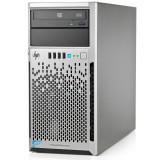 Server Refurbished HP Proliant ML310e Gen8, Xeon E3-1220 v2 - configureaza pentru comanda