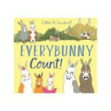 Everybunny Count! - Ellie Sandall