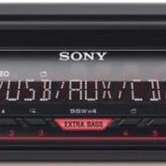 CD Player MP3 Sony CDX-G1200U, 4x55W, Extra Bass, USB