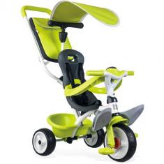 Tricicleta Baby Balade Green