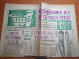 magazin 28 noiembrie 1970-articol orasul timisoara