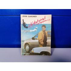 John Gardner - Lichidatorul  / C12