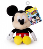 Jucarie de plus Mickey Mouse 17 CM