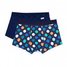 Happy Socks - Boxeri Big Dot (2-pack)