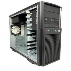 GARANTIE! Carcasa Chiftec USB 3.0 DVD-RW + Sursa Segotep GP1350GP 1250W 80+ Gold