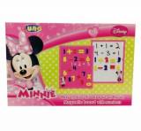 Cumpara ieftin Tabla magnetica cu numere- Minnie