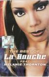 Caseta La Bouche Feat. Melanie Thornton – The Best Of La Bouche