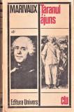 Taranul ajuns editura Univers MARIVAUX Bucuresti 1976