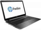 Laptop second hand HP Pavilion 17 F114Dx 17.3 Inch, Intel Core i7-4510U