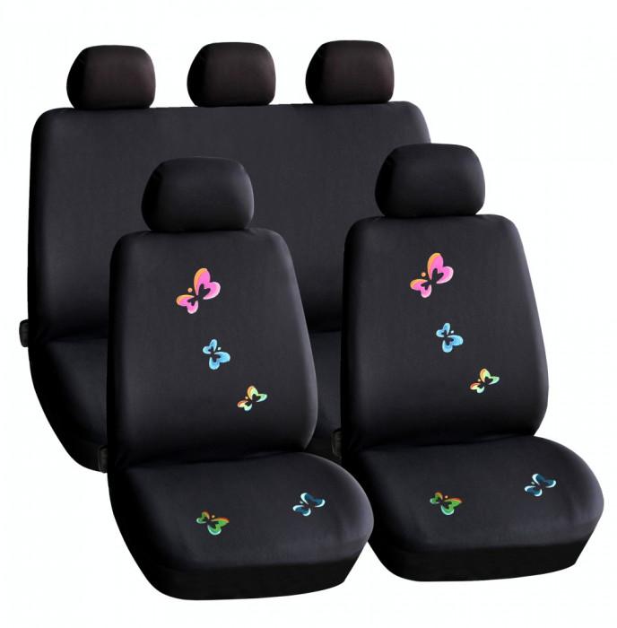 Huse Scaune Auto Universale - Fluturasi Best CarHome