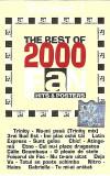 Caseta The Best Of 2000, originala:3 rei Sud Est, Latin Express, Casete audio