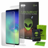 Cumpara ieftin Folie de Protectie Full Body SAMSUNG Galaxy S10 Alien Surface (Case Friendly)