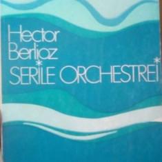 Serile orchestrei – Hector Berlioz