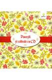 Pachet Craciun CD1: Povesti romanesti cu CD + Cartea cu colinde cu CD