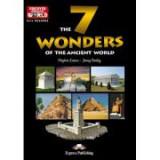 Literatura CLIL The 7 Wonders of the Ancient World cu Cross-platform App - Jenny Dooley