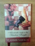 ADEVARATA VIATA A LUI SEBASTIAN KNIGHT de VLADIMIR NABOKOV , 2011