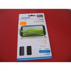 Samsung I9500 Galaxy S4 Folie Protectie Jekod – Tipla Display