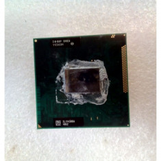 Procesor Intel Mobile Celeron Dual-Core B800
