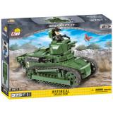 Cumpara ieftin Set de construit Cobi, Great War, Tanc Renault FT-17 (375 pcs)