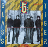 VINIL Glass Tiger – The Thin Red Line - VG -