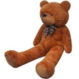 Ursuleț de pluș de jucărie, maro, 260 cm