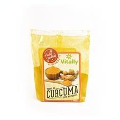 Pudra de Curcuma 100gr Vitally Cod: 6426877010241