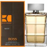 Apa de toaleta Tester Barbati, Hugo Boss Orange, 100ml, 100 ml