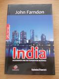 Cumpara ieftin INDIA-JOHN FARNDON-R5E