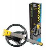 Antifurt auto pentru volan Defa 30609 StopLock 2 Airbag cu Alarma LED Kft Auto
