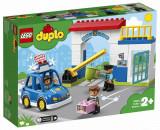 Cumpara ieftin LEGO® DUPLO - Sectie de politie (10902)