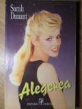 ALEGEREA-SARAH DUNANT