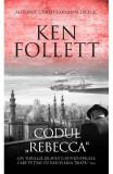 Codul Rebecca, Ken Follett