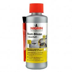 Solutie tratament rugina rust stop nigrin 200ml