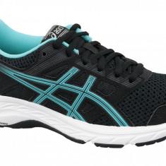 Pantofi alergare Asics Gel-Contend 5 1012A234-003 pentru Femei