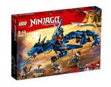Set de constructie LEGO Ninjago Stormbringer
