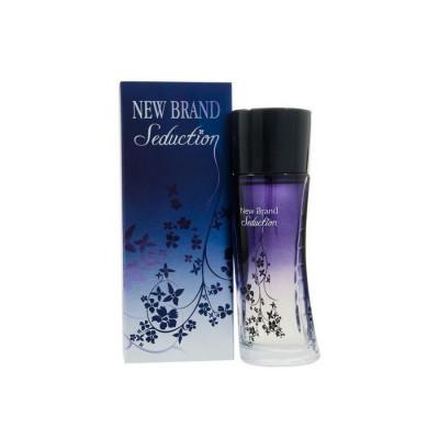 Parfum New Brand Seduction Women 100ml EDP / Replica Armani- Code for Women foto