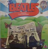 VINIL The Beatles Feat Tony Sheridan – The Beatles Feat Tony Sheridan - VG -