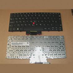 Tastatura laptop noua THINKPAD EDGE E10 Black(REPRINT)