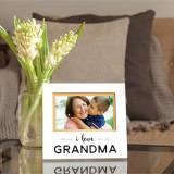 Rama foto I love Grandma Pearhead