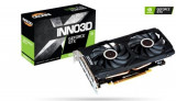 Placa video Inno3D GeForce GTX 1660 Ti GAMING OC X2, 6GB, GDDR5, 192-bit
