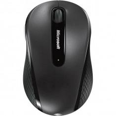 Mouse Microsoft Mobile 4000, Wireless, Negru