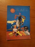 Calendar de buzunar din anul 1979