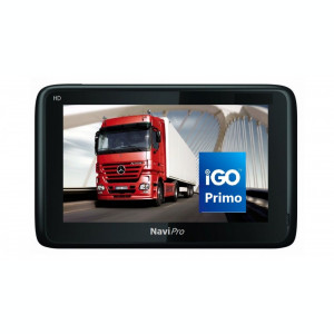 NAVIGATII GPS 7 HD  2019,SPECIAL CAMION - Primo TRUCK, 256RAM, 16GB,845MHz,NOU.