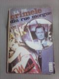 Crimele din Rue Morgue - E. A. POE