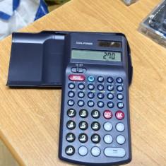 Calculator Dario Dual Power #GAB